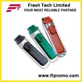 Unidade flash USB em forma de couro (D501)