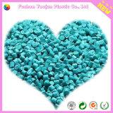 HDPE 플라스틱 원료를 위한 색깔 Masterbatch