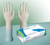 Одноразовые перчатки исследования ПВХ порошок и порошок свободной