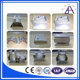 中国製アルミニウム放出か産業アルミニウムプロフィール