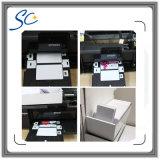 Impression jet d'encre Cr80 Blank PVC Card