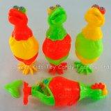 Giocattolo Screaming del gallo con la caramella in giocattoli (131140)