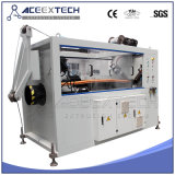 Macchina di plastica dell'espulsore del tubo superiore del PVC in Cina