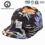Крышка туриста Camo самого нового шлема способа цветастая с изготовленный на заказ логосом