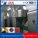 Máquina de secagem cónica giratória térmica de vácuo do aquecimento de petróleo