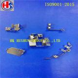 peça de estampagem de metal de precisão conforme desenho do cliente (SH-BC-0043)