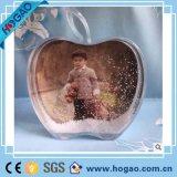 Moldura de foto acrílica Globo de neve bola de água