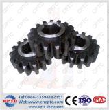 M8 C45 do pinhão de aço para construção de peças de içamento