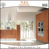 Mobilia modulare dell'armadio da cucina di disegno dell'armadio da cucina di N&L