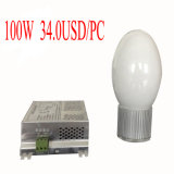 5years保証100Wの誘導ランプ