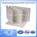 Haiteng Recyclé PP Matière première plastique feuille / planche / plaque