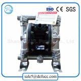 Qbk-15 스테인리스 공기 구동 격막 진창 펌프