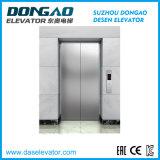 Vvvf 드라이브를 가진 기계 Roomless 전송자 엘리베이터