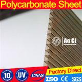 Het beste Blad van het Polycarbonaat van de Kwaliteit en het Stevige Blad van het Polycarbonaat