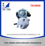 12V 1.4kw Starter für rasches Ausweichen tauscht Motor Lester 17785