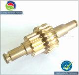 高精度および高性能の真鍮ギヤ2561
