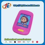 2017 het Hete Speelgoed van de Telefoon van het Scherm van de Aanraking van de Verkoop Leuke Mini Plastic