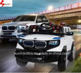 2 assentos BMW Ride on Car com controle remoto