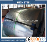 Bobina d'acciaio galvanizzata tuffata calda di Baosteel (Huangshi) con lo SGS