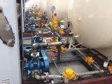 Venta caliente de la estación de servicio del LPG en 2017