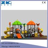 Tipo esterno della plastica della strumentazione dei giocattoli esterni dei bambini