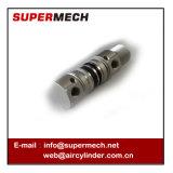 Standard-justierbarer mini pneumatischer Zylinder-Installationssatz Dsnu ISO-6432