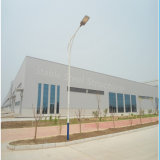 Entrepôt de structure métallique de qualité avec l'isolation
