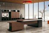 Mesa moderna do gerente da tabela da saliência da mesa da mobília de escritório