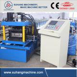 Máquina de aço galvanizada automática do Purlin do Sigma de C