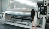 Filme BOPP Metalizado por vácuo para Indústria Offset