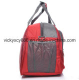 Durable Outdoor Sports Leisure Bagagem Travel Fitness Duffel Bag (CY5891)