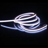 屋外の使用のための極度の明るいシリコーンLEDネオン適用範囲が広いライト