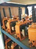 단 하나 속도 3 톤 전기 사슬 게양 기계