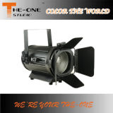 indicatore luminoso di 50W 5600k LED Fresnel