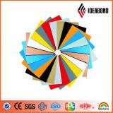 Панель Ideabond пожаробезопасная алюминиевая составная (серии PVDF)