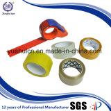 Cinta adhesiva clara de BOPP con buena calidad de la alta adherencia