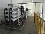 Máquina industrial da purificação de água da osmose reversa
