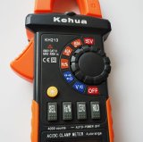 Pince multimètre numérique (KH213) avec la CE