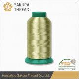 Draad de van uitstekende kwaliteit van het Rayon voor het Breien, Borduurwerk