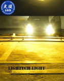 Auto bulbo da névoa do diodo emissor de luz da fábrica com farol 9005 do diodo emissor de luz e farol do diodo emissor de luz da névoa do carro (880/881)