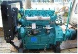 6 motor diesel del movimiento 190HP del cilindro 4