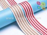 Il colore binario ha barrato il rifornimento delle merci del punto della tessitura del cotone del poliestere