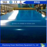 Верхняя продавая катушка строительного материала PPGI PPGI/Anti-Corrosion стальная с китайской катушкой поставщика PPGI