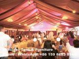 メッカ巡礼の祝祭のための10mメッカ巡礼のテント、販売のためのRamadanのテント