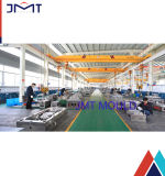 1200*1200*150 kies HDPE van het Gezicht de Plastic Vorm van de Pallet uit