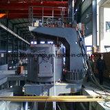 Qualità di prezzi di fabbrica migliore piccolo forno ad arco elettrico da 5 tonnellate