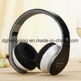 Vente en gros New Stereo Folding Sports Stéréo Bluetooth sans fil avec microphone