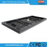 Module LED intérieur SMD3528 couleur intégral P10 pour assemblage