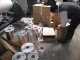 Butylゴムテープ合成ゴムテープまたはButylテープまたはさび止めテープまたは付着力はテープ突き出るコータを防水する