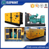 Prezzo diesel del gruppo elettrogeno del fornitore 275kVA 220kw Cummins della Cina